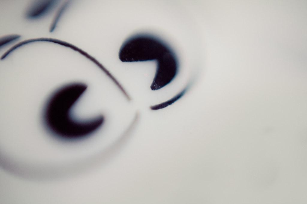 Comic Eyes by christian.senger