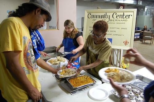 Community Center | by ccstbp