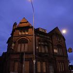 Manchester lights