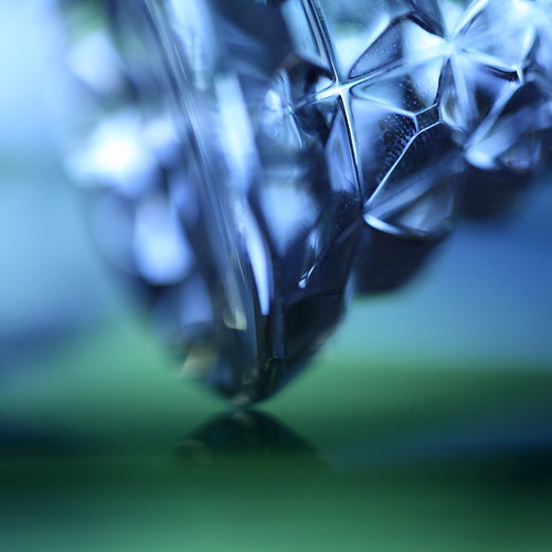 faceted | by jenny downing