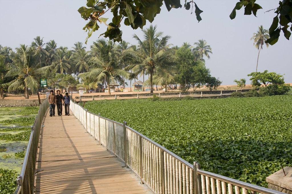 Veli Tourist Village Kerala