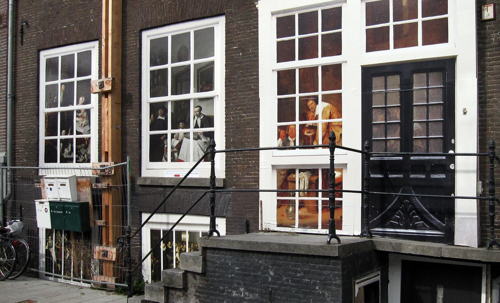 Amsterdam 584