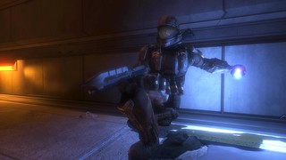 Halo 3 ODST: I Like Grenades   by Psycho Al
