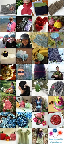 2009 Knit & Crochet Projects | by :Salihan
