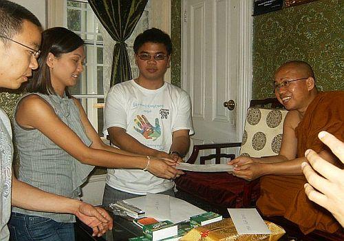 MCCFR 6   Burmese Youth Association   Flickr