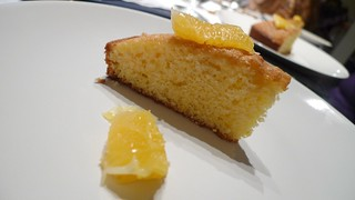 Orange Cornmeal Cake | by arnold | inuyaki
