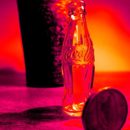 macro coke panasonic colorized cocacola lx3 panasoniclx3