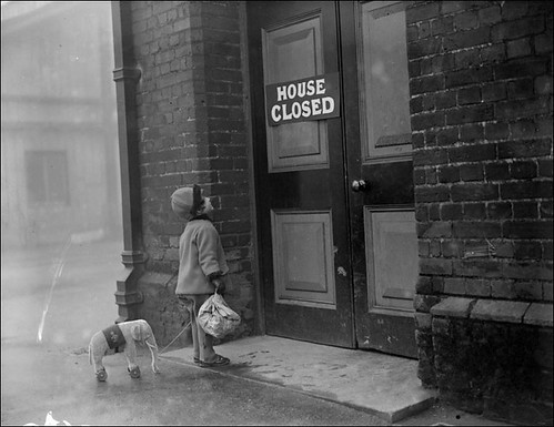 London Zoo 1927 | by amphalon