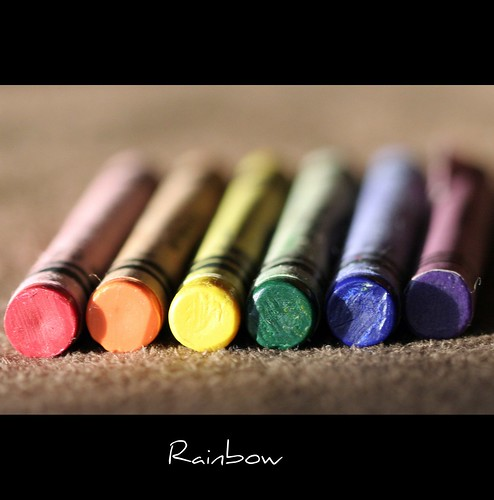 Rainbow | by John-Morgan