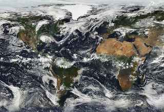 Map of Earth | by NASA Goddard Photo and Video