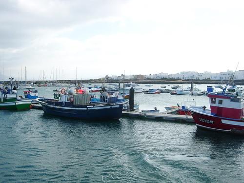 Graciosa Lanzarote 076