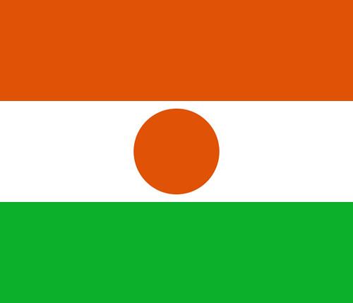 africa niger flag bandeiras nigér