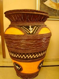 Mali Bamako decoraciones, mitos, rituales 05