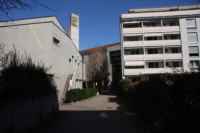 antonius-kirche