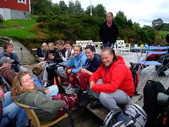Nordisk 4H Leir 2009