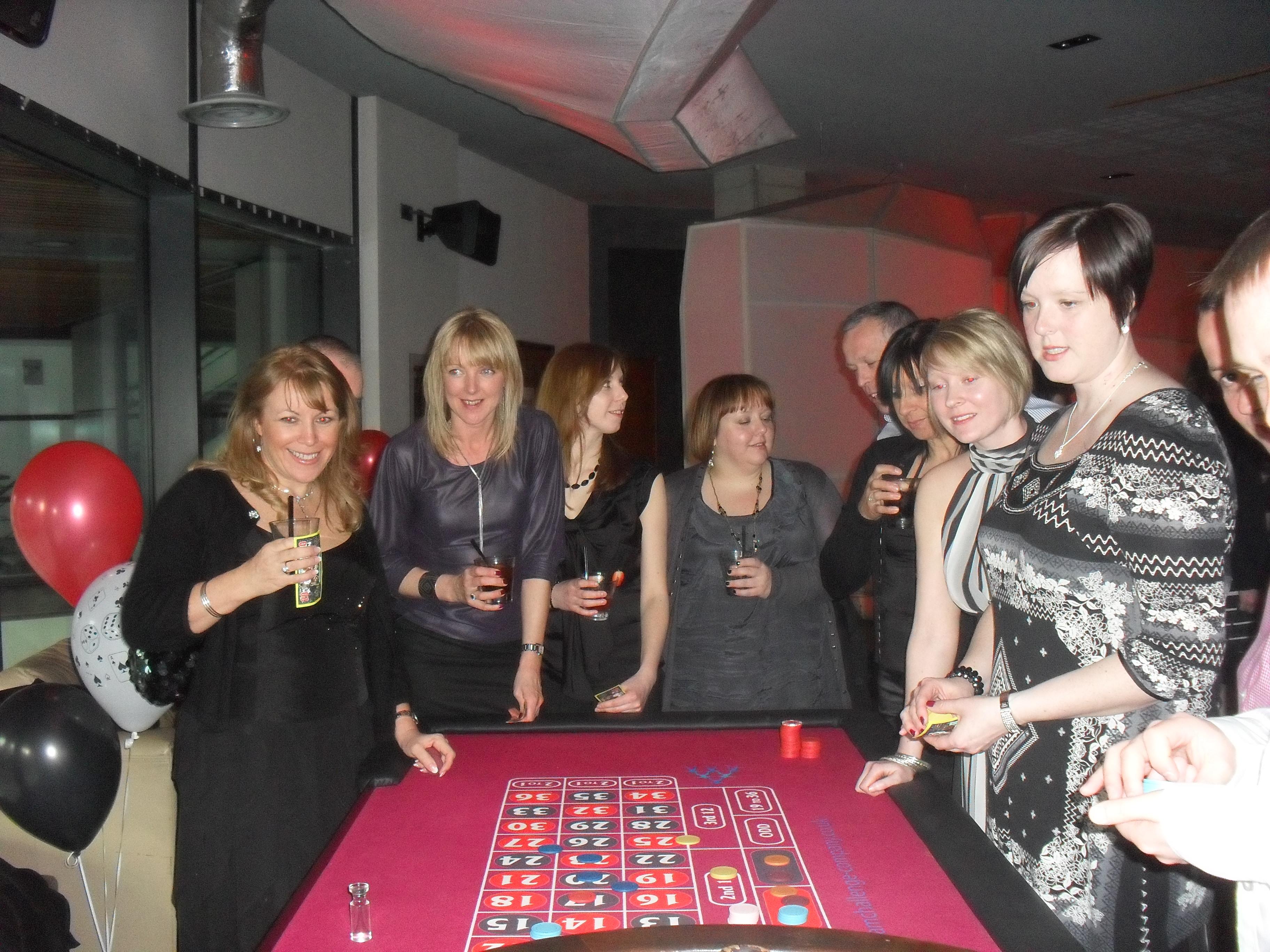 Игры казино