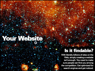 Your Website Is One Among Millions | by FindYourSearch