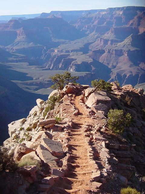 D2604 South Kaibab Trail - Grand Canyon National Park