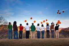 Community Balloon - Albany, NY - 10, Mar - 05 by sebastien.barre