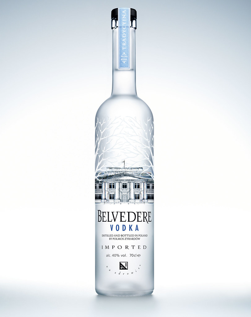 Belvedere stripper