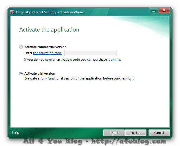 kaspersky internet security 2011 activation key