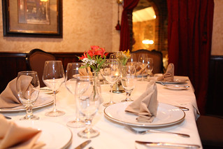 Priving Dining Rooms   by ocmdhotels