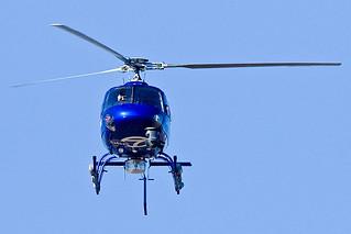 305/365  KGO TV Sky 7 HD Eurocopter AS 350 BA N7QK