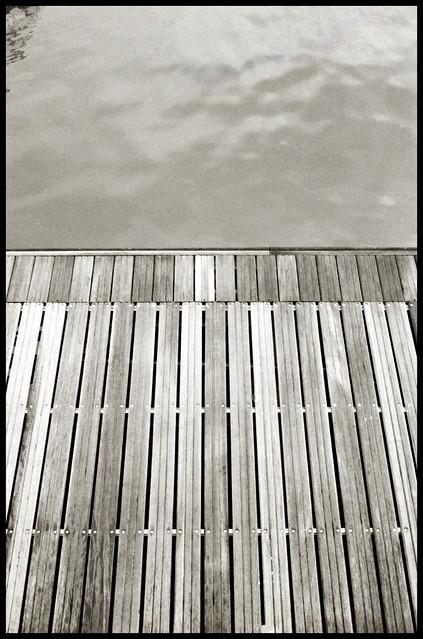 Sea | Wood