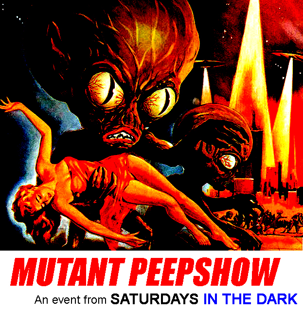 MUTANT PEEPSHOW Lobby Card for website