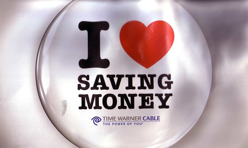 I Love Saving Money | by Anthony Crider