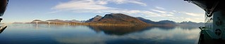 NorwayBridgePanorama