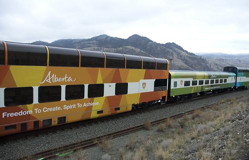 Alberta Train | by AlbertaVan2010