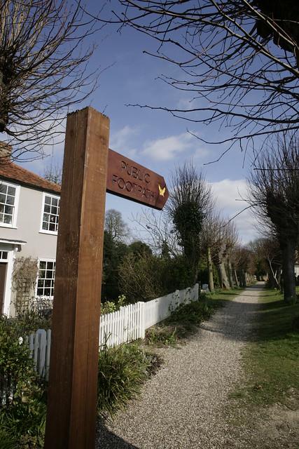 essex village walk