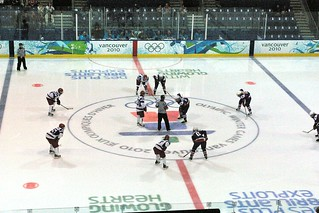 Women's Slovakia vs. Russia game | by Janis Behan