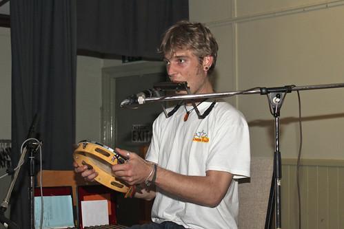 Dani Detammaecker - 1