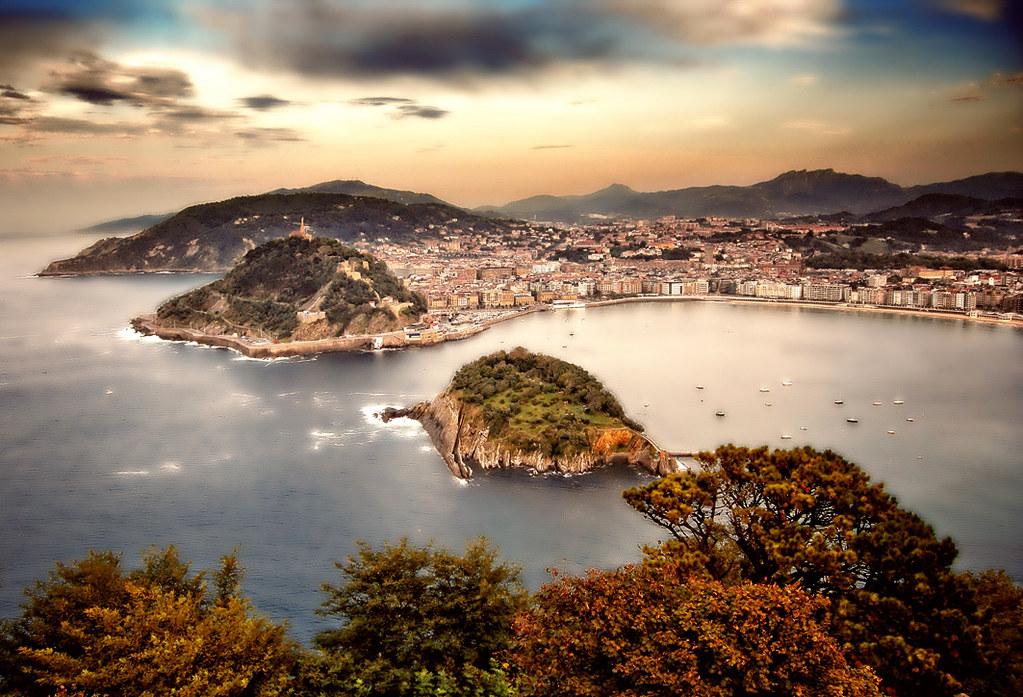 San Sebastián - País Vasco