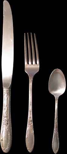 Silverware | by Cookieater2009
