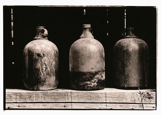 Three Bottles/The Farm Series