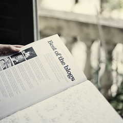 Best of the blogs | by ale e francesco