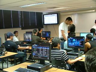 Flisol Caracas 2009