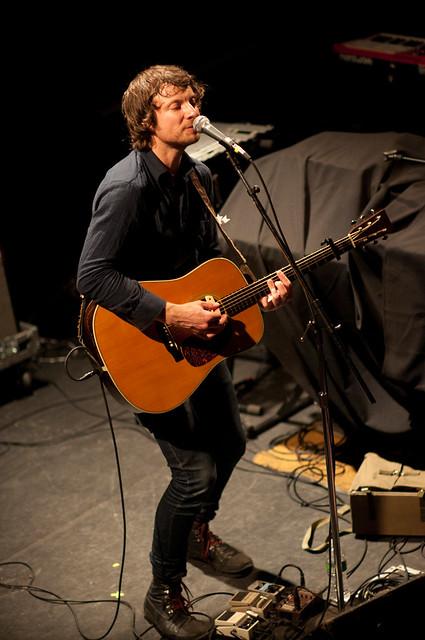 Alex Brown Church | Read - The Album Leaf and Sea Wolf ...