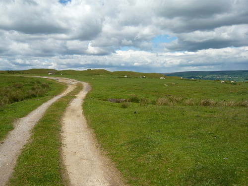 On to Ilkley Moor | by brianpettinger