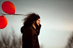 Community Balloon - Albany, NY - 10, Mar - 03 by sebastien.barre