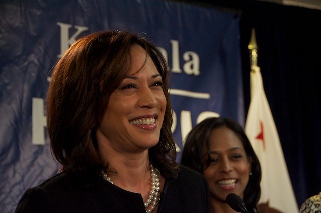 Kamala Harris wins nomination for Attorney General 81