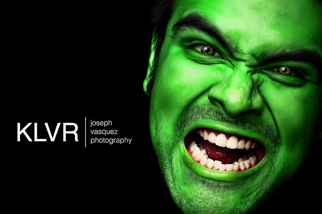 The Hulk: Kinda