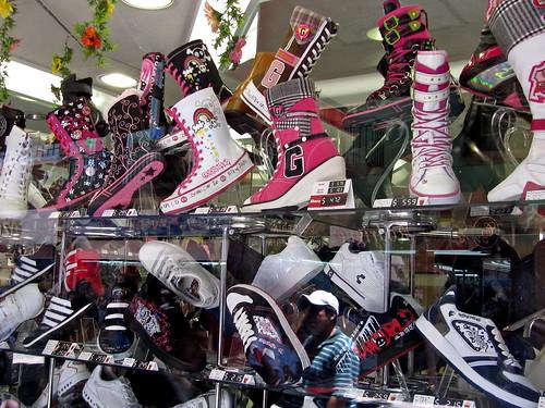 Wonderful Shoes !