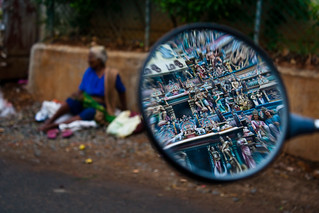 Mirror Mirror on the bike.... Who is the poorest of them all? | by Fountain_Head