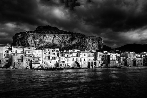 Cefalù by Philipp Klinger Photography