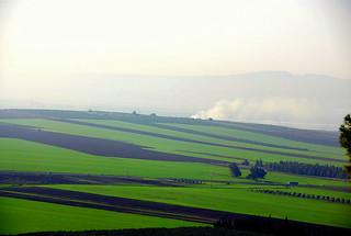 Landscape In Israel | by AntoniO BovinO