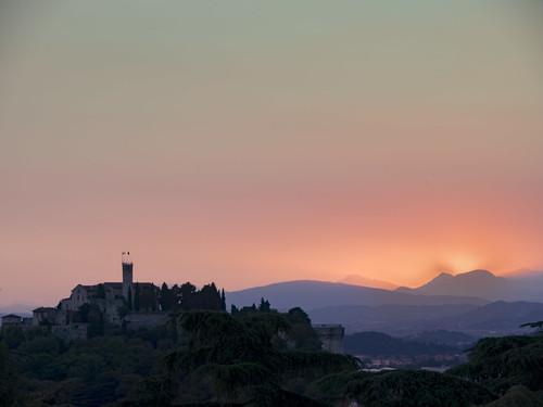 Summer sunset | by Riccardo Palazzani - Italy